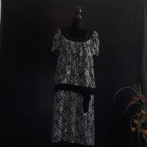 ✨Dress Barn Dress Size-16W ✨